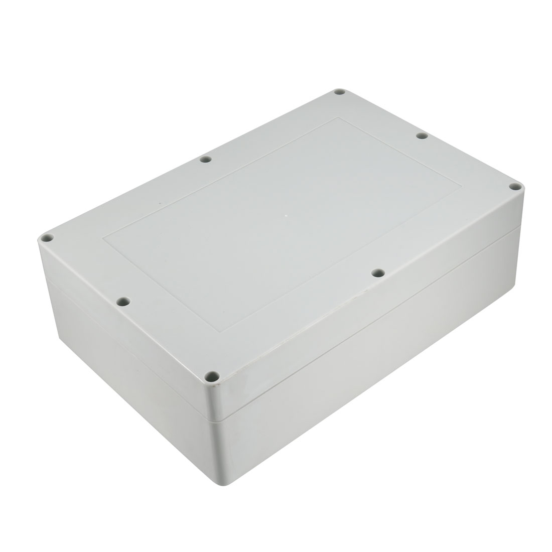"15""x10.2""x4.72"" ABS Junction Box Universal Electric Project Enclosure"