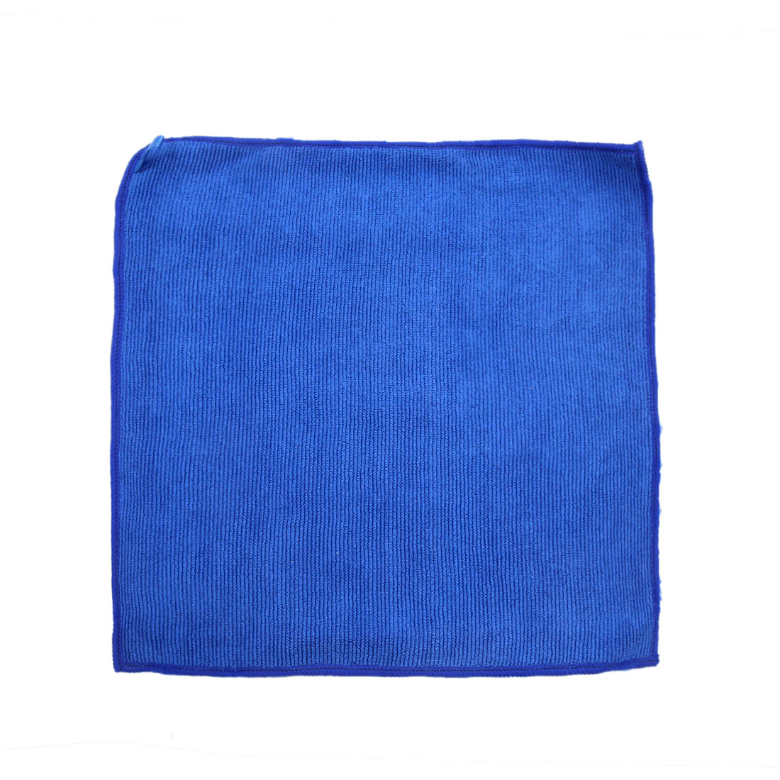 Universal Clean Clay Design Microfiber Auto Car Towel Drying Washing Cloth Blue
