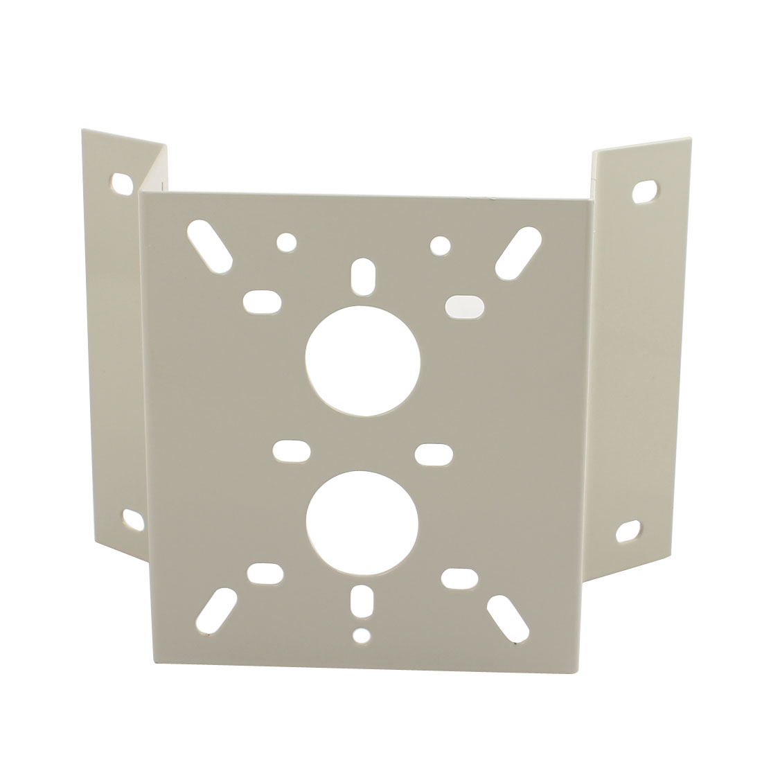 Trapezoid CCTV Security Camera Aluminum Alloy Wall Mount Stand Bracket
