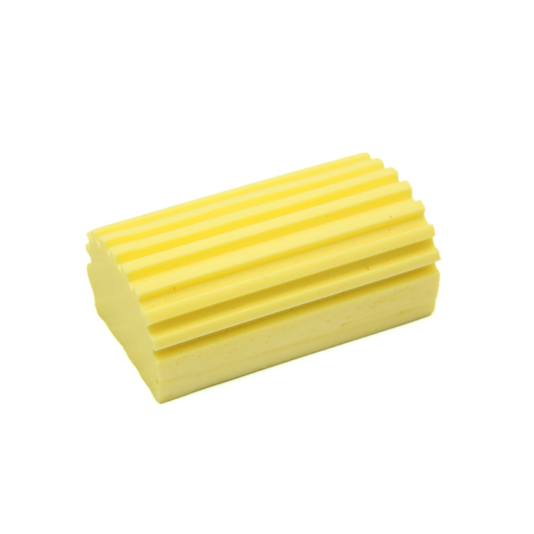 Yellow Strong Absorbent PVA Sponge Foam Multipurpose Cleaner Tool for Auto Car
