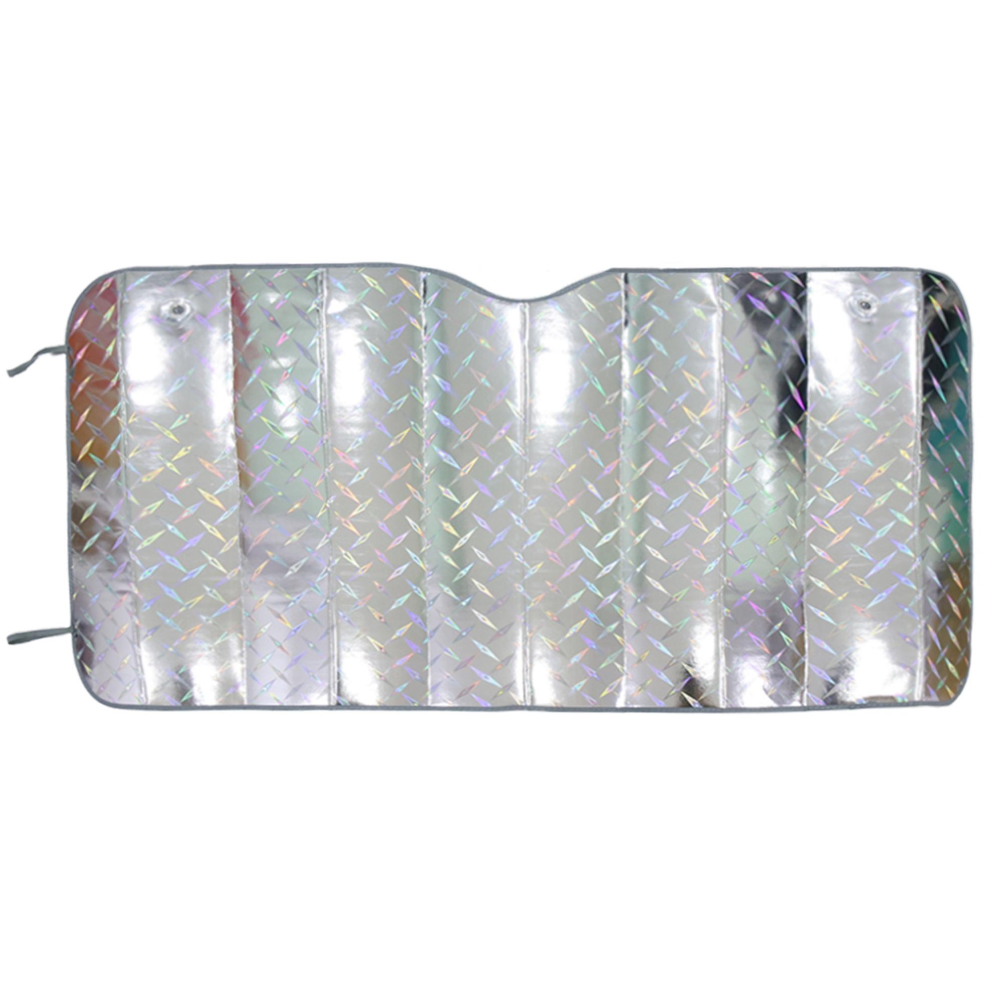 Foldable Automotive Car Windshield SunShade Visor for Heat Block UV Rays