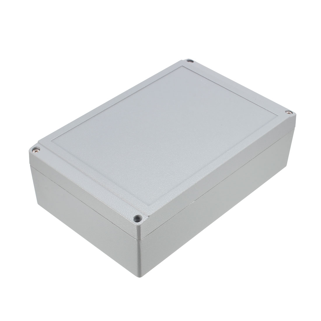 "9""x5.9""x3""(228mmx150mmx75mm) Aluminum Waterproof Junction Box Universal Electric Project Enclosure"