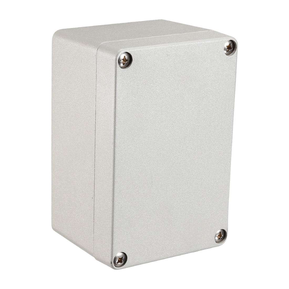 "5.9""x3.9""x3.2""(150mmx100mmx80mm) Aluminum Junction Box Universal Electric Project Enclosure"