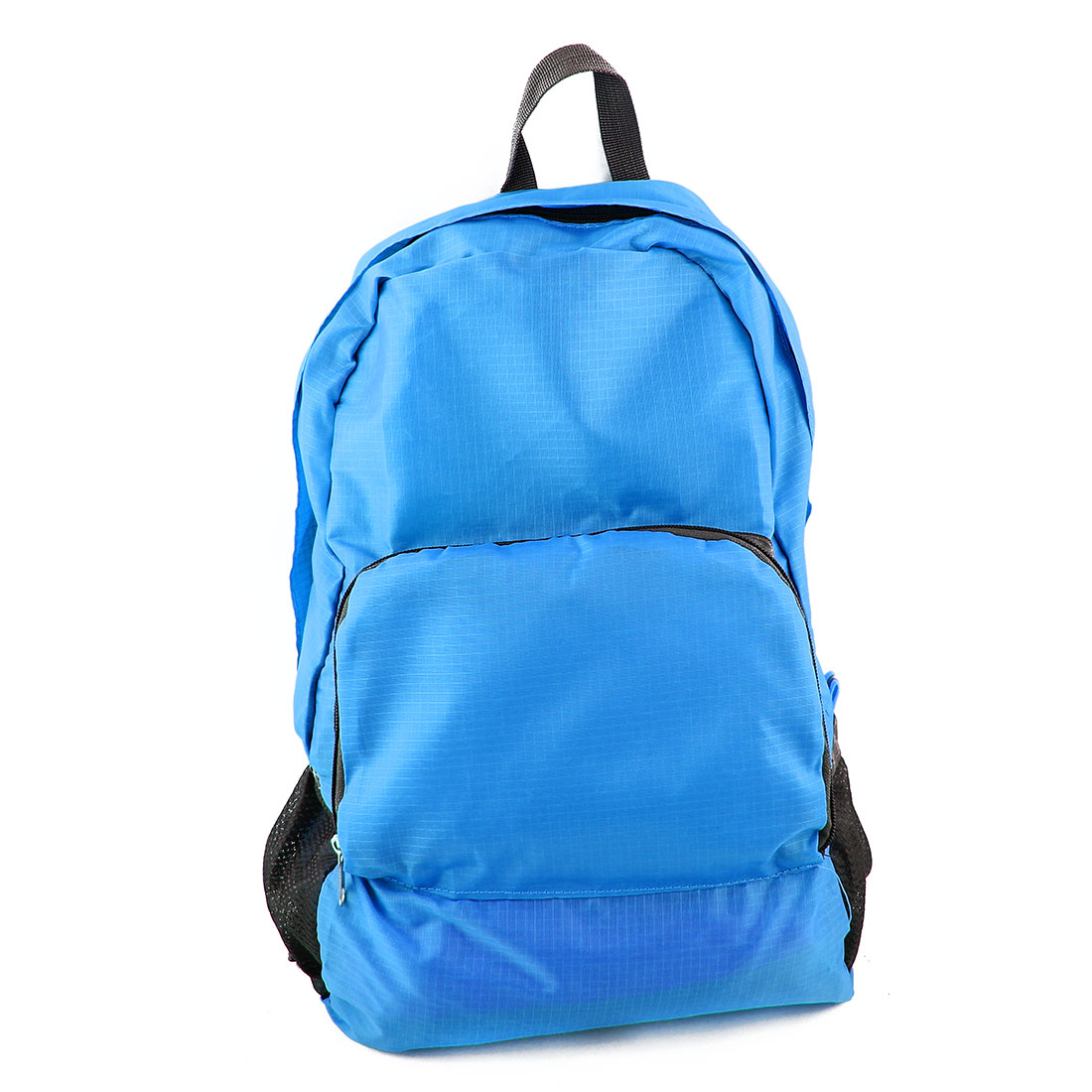 Lightweight Packable Pack Outdoor Travel Backpack Hiking Camping Daypack Sport Bag Blue 20L