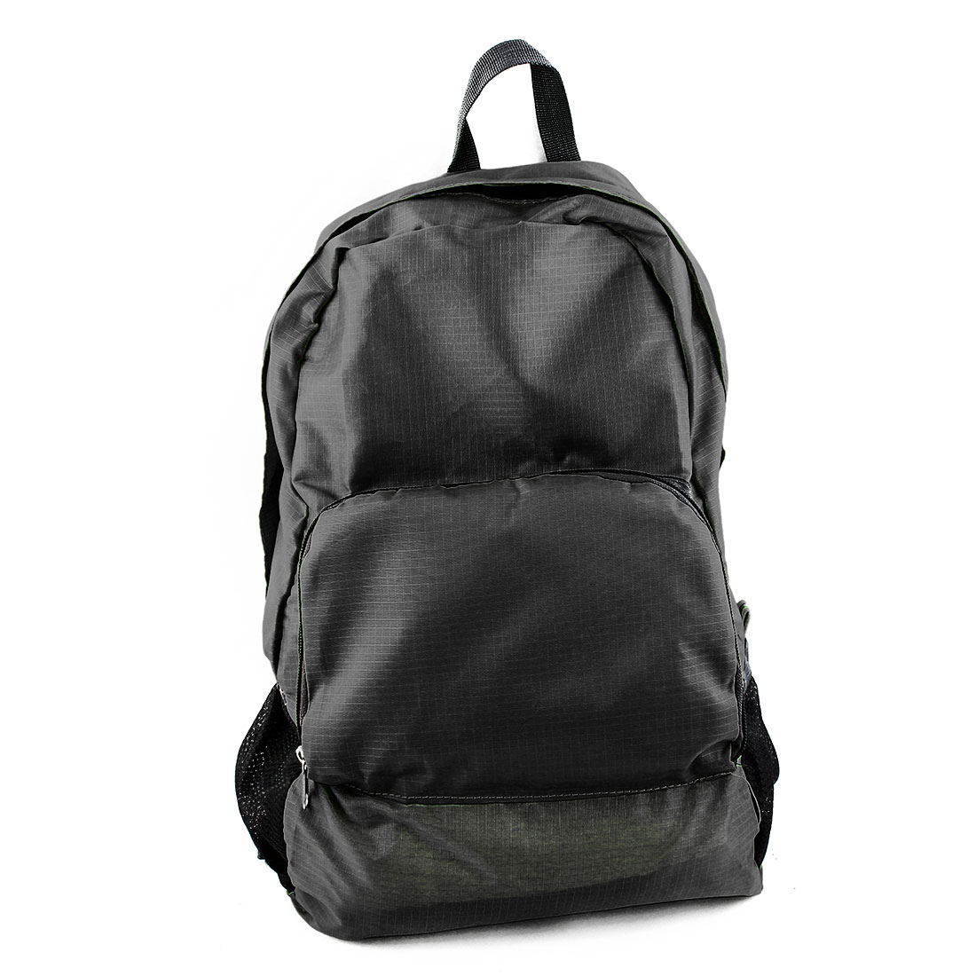 Lightweight Packable Pack Outdoor Travel Backpack Hiking Camping Daypack Sport Bag Black 20L