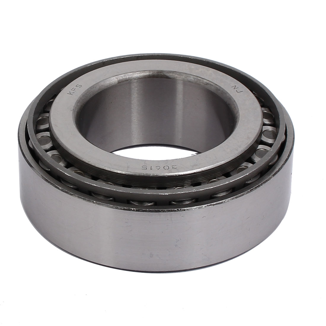 135mmx75mmx47mm Single Row Tapered Roller Bearing 30615