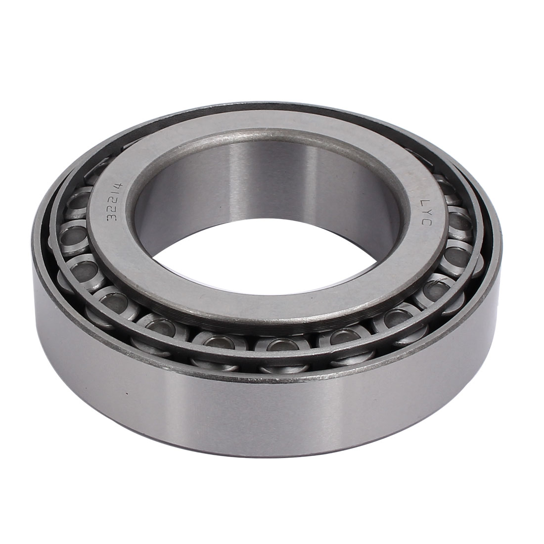 125mmx70mmx34mm Single Row Tapered Roller Bearing 32214