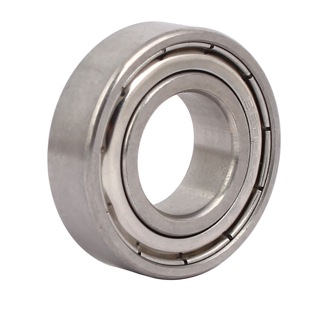 6003Z 35mmx17mmx10mm Stainless Steel Shielded Deep Groove Radial Ball Bearing