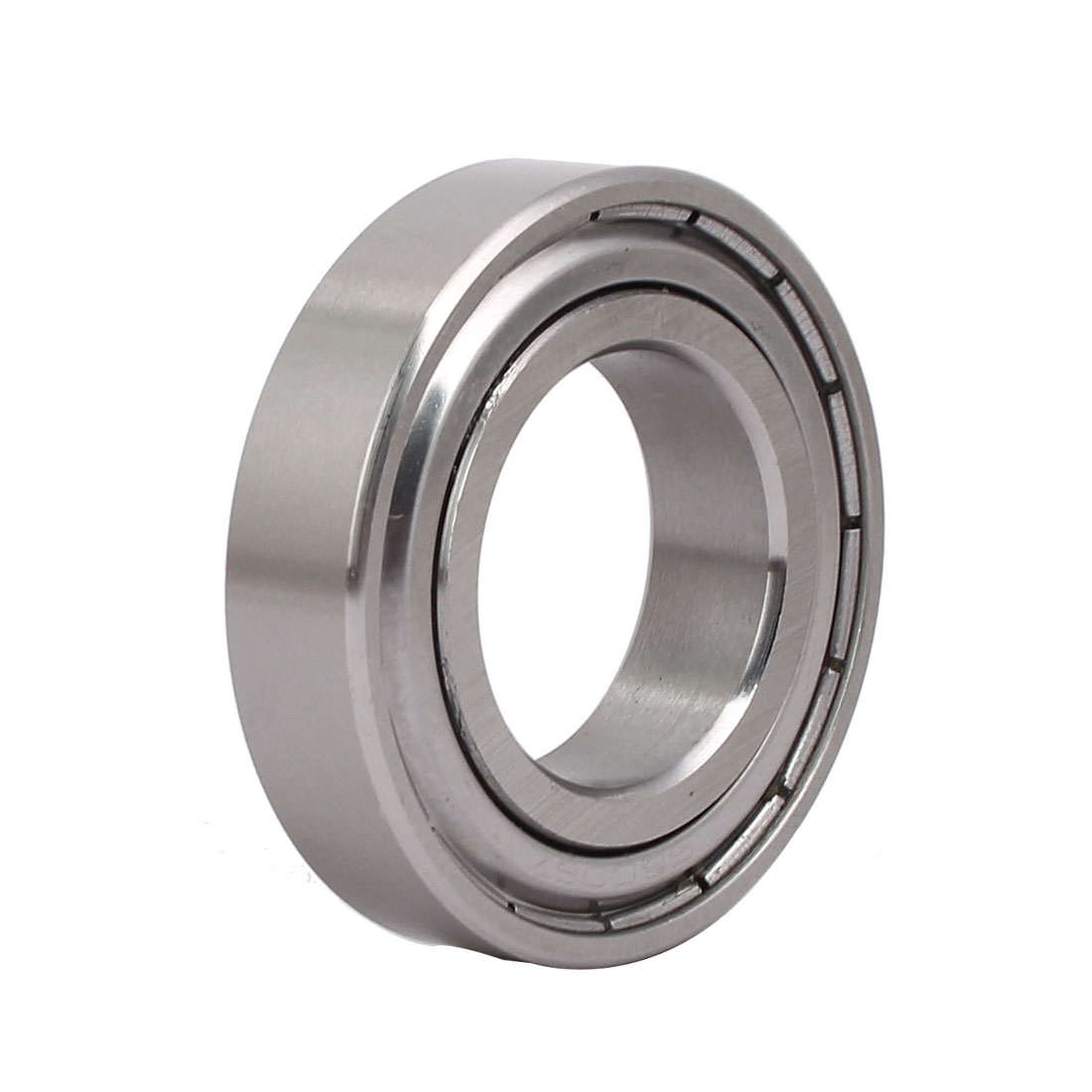 6006Z 55mmx30mmx13mm Stainless Steel Shielded Deep Groove Radial Ball Bearing
