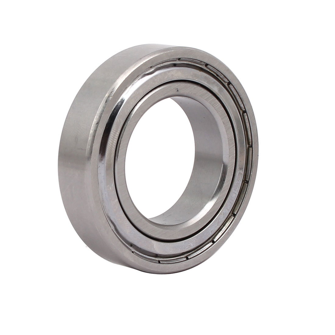 S6007Z 62mmx35mmx14mm Stainless Steel Shielded Deep Groove Radial Ball Bearing