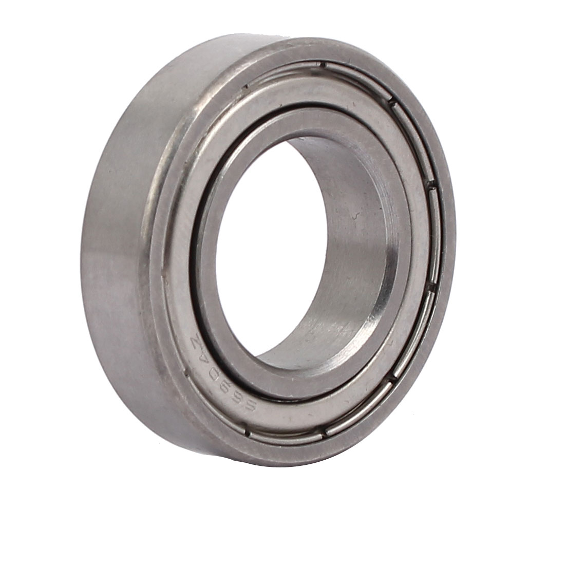S6904Z 37mmx20mmx9mm Stainless Steel Shielded Deep Groove Radial Ball Bearing