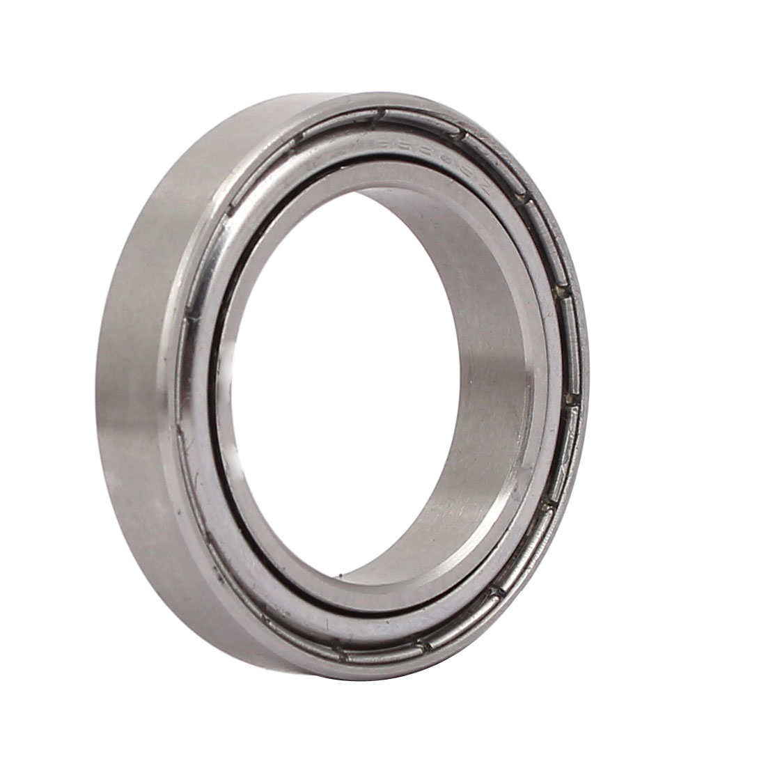37mmx25mmx7mm 6805 Stainless Steel Shielded Deep Groove Radial Ball Bearing