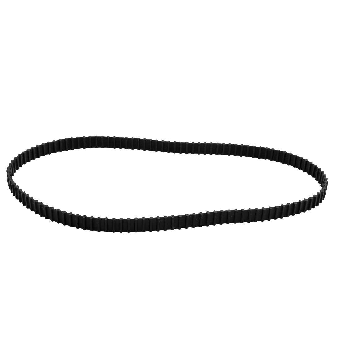 236DXL 118 Teeth 10mm x 5.08mm Double Side Rubber Timing Geared Belt for Motor