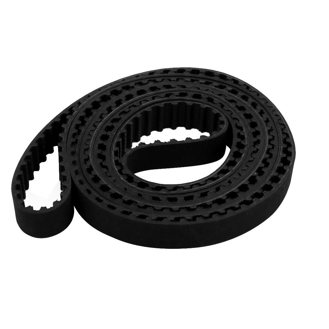 670XL 335 Teeth 10mm Width 5.08mm Pitch Stepper Motor Rubber Timing Belt