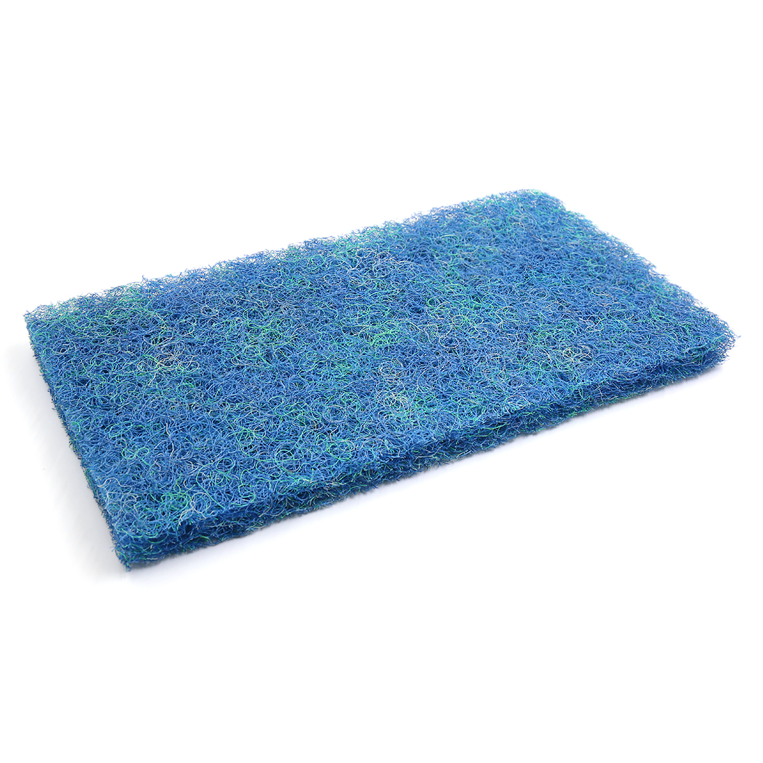 """Blue Bio Chemical Mat Filter Sponge for Betta Aquarium Kio Pond 19.7"""" x 9.8"""""""