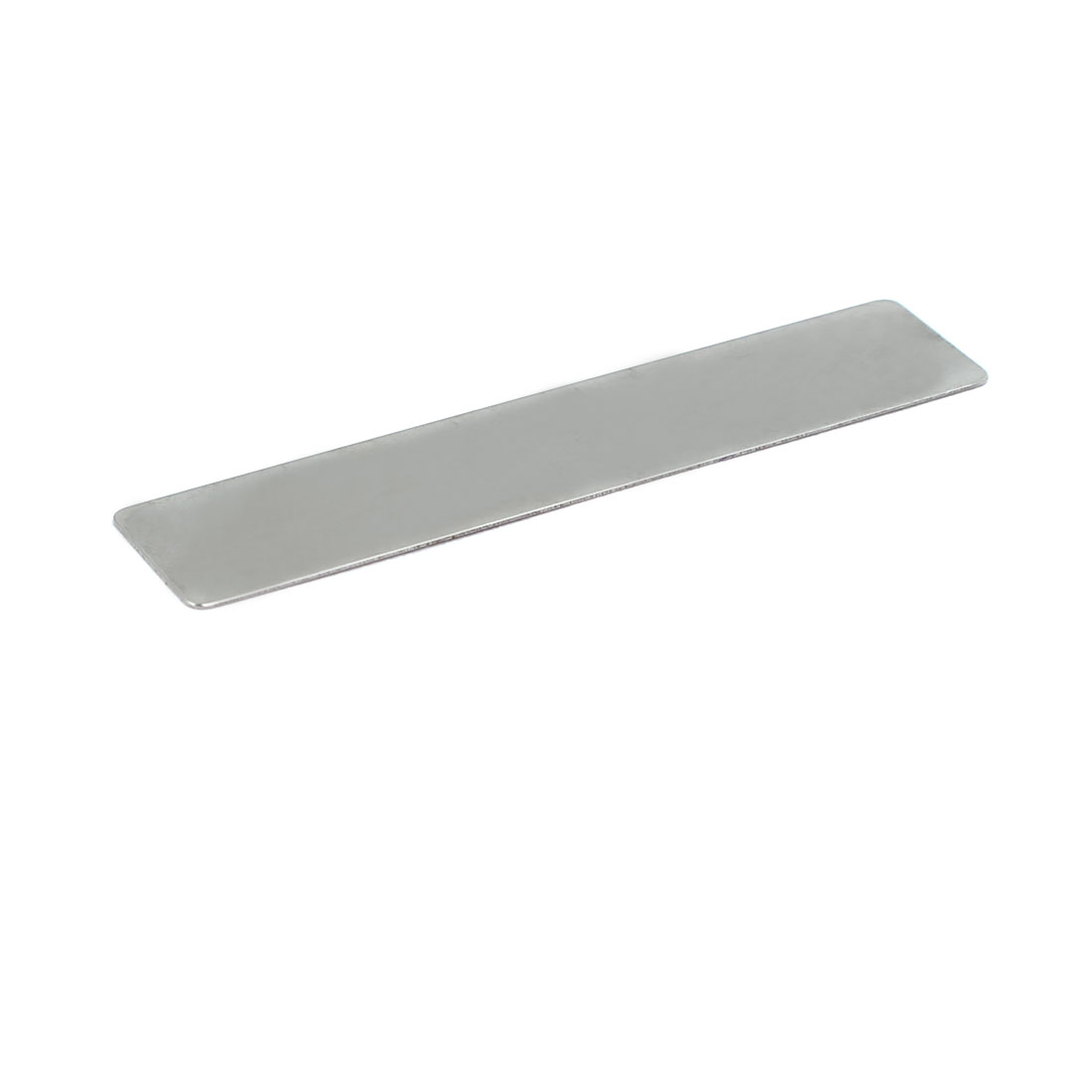 47mmx10mmx0.1mm Steel Air Compressor Valve Plate