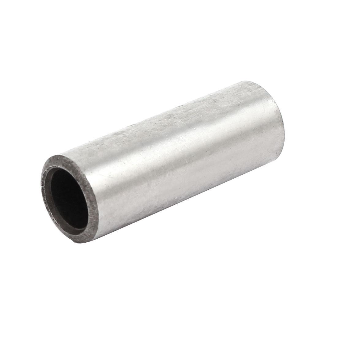 12mm OD 34mm Height Iron Piston Gudgeon Pin Air Compressor Accessory