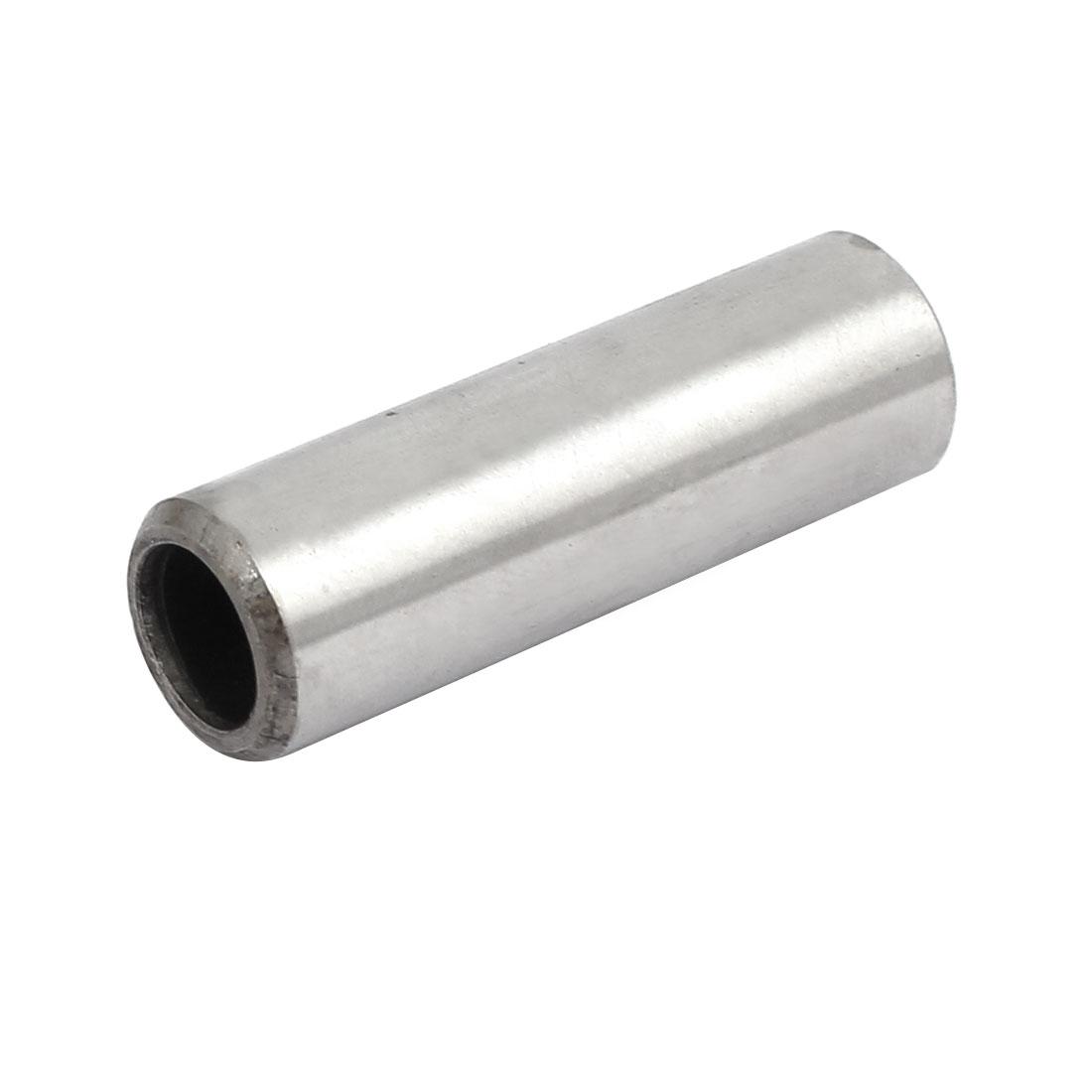 12mm OD 38mm Height Iron Piston Gudgeon Pin Air Compressor Accessory
