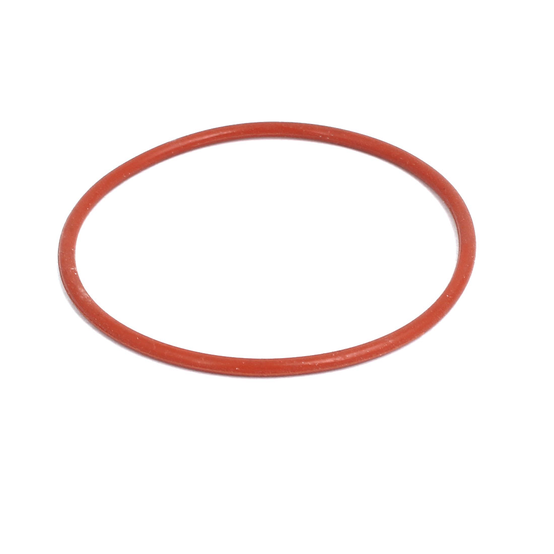 Plastic O-Ring Valve Gasket Red for 280W Air Compressor