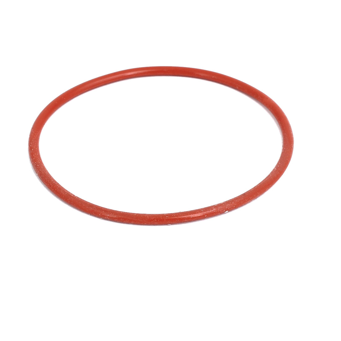 Plastic O-Ring Valve Gasket Red for 550W/750W Air Compressor