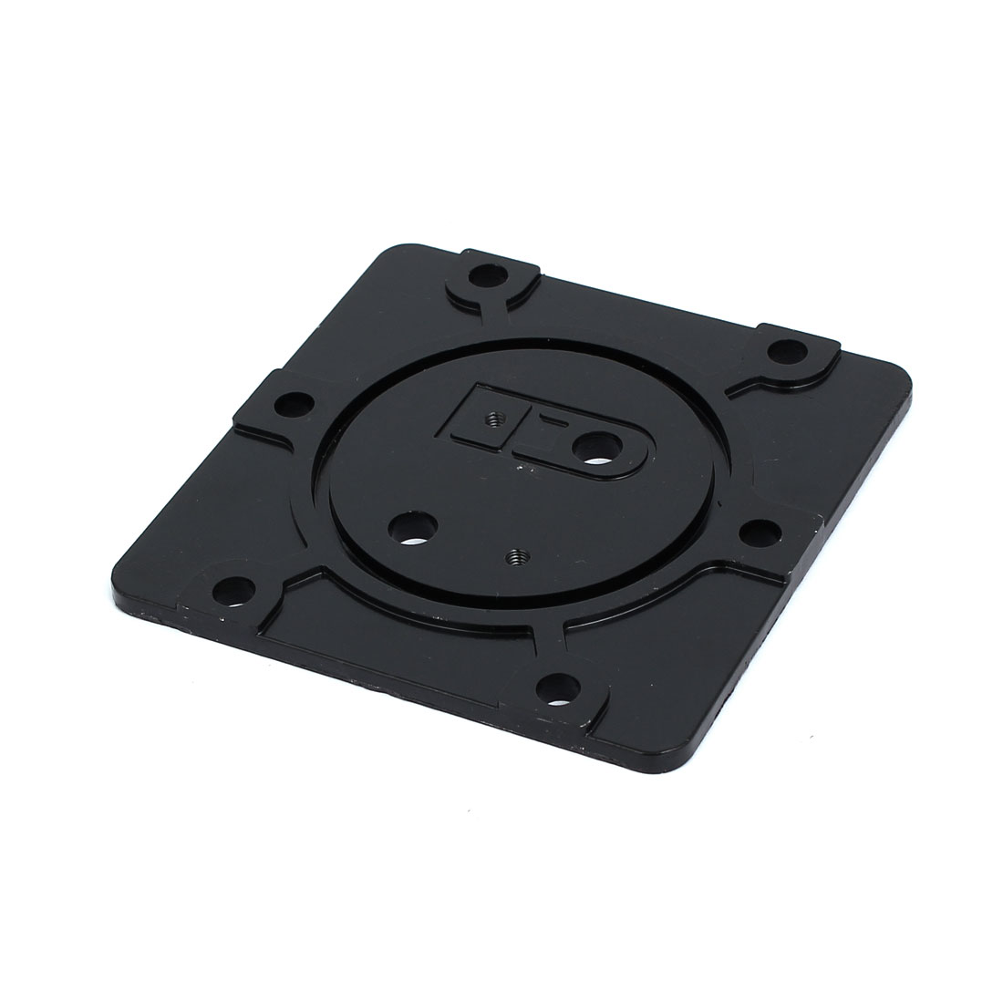 550W/750W Aluminum Oil Free Air Compressor Replacement Valve Plate Black