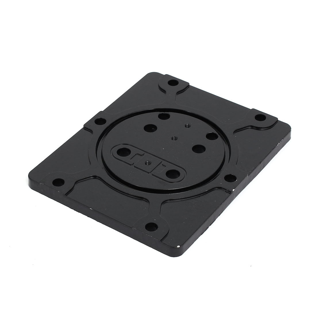 1500W Aluminum Oil Free Air Compressor Replacement Valve Plate Black