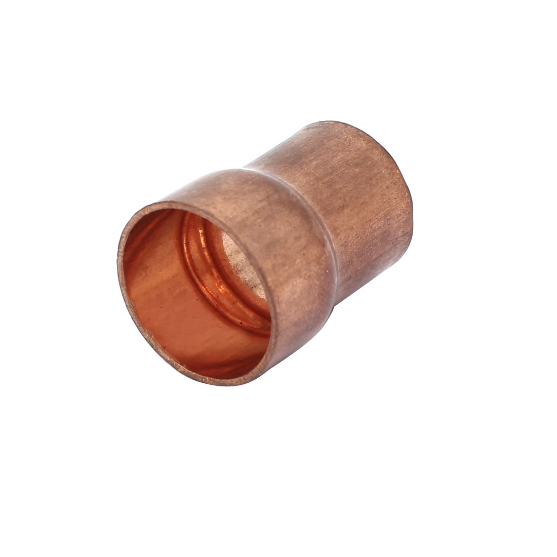 19mmx16mm Tube Air Conditioner Copper Reducer Straight Fitting