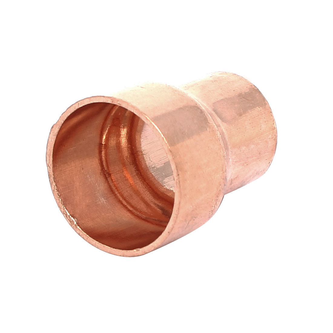 22mmx16mm Tube Air Conditioner Copper Reducer Straight Fitting
