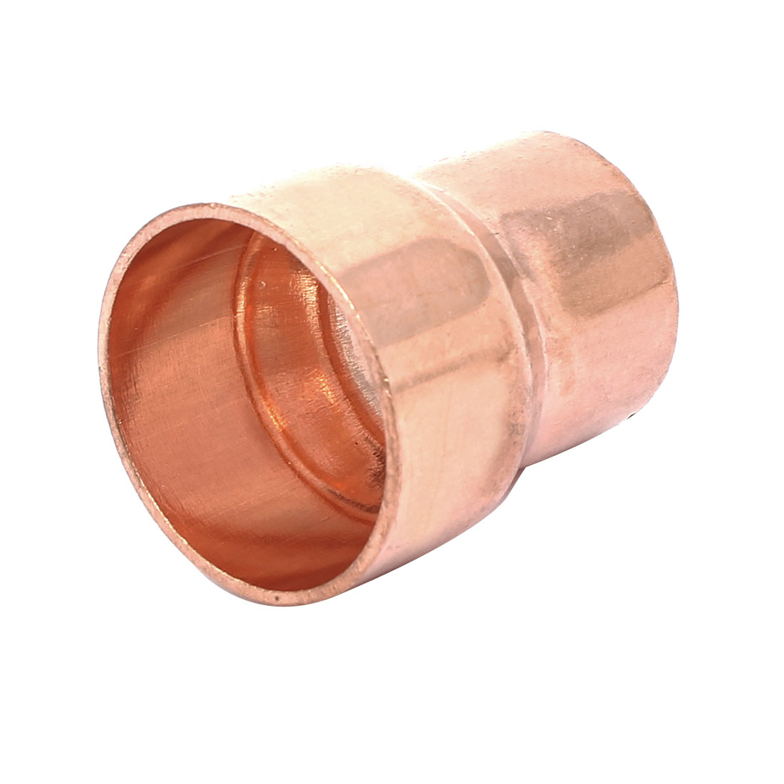 28mmx22mm Tube Air Conditioner Copper Reducer Straight Fitting