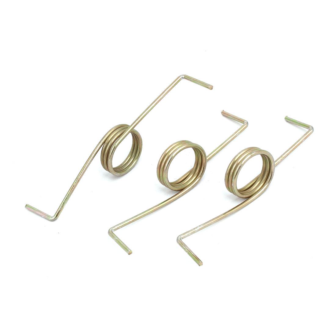 20mm Dia Suspension Springs 3pcs for Washing Machine