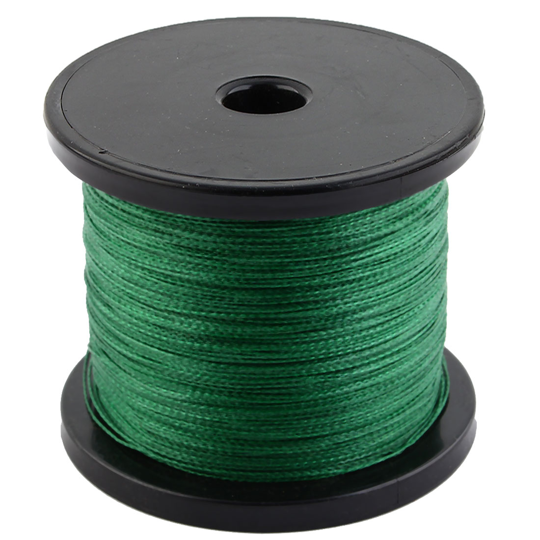 PE Braided Fishing Line Angling String Beading Thread Cord Green 500m Length