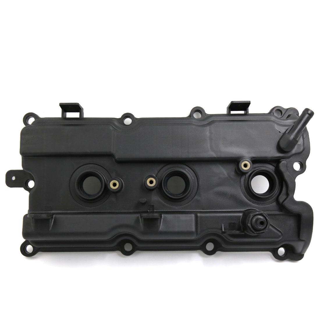 264-984 Car Eigne Valve Cover for 02-09 Nissan Infiniti Altima Maxima Quest 3.5L VQ35DE