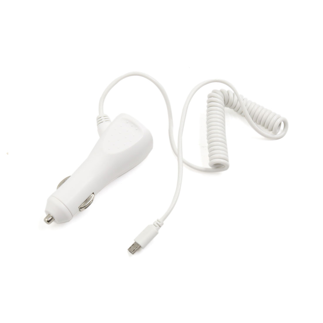 Waterproof Car Vehicle USB Charger Adapter 5V 2A for Iphone4/Iphone5/Mirco