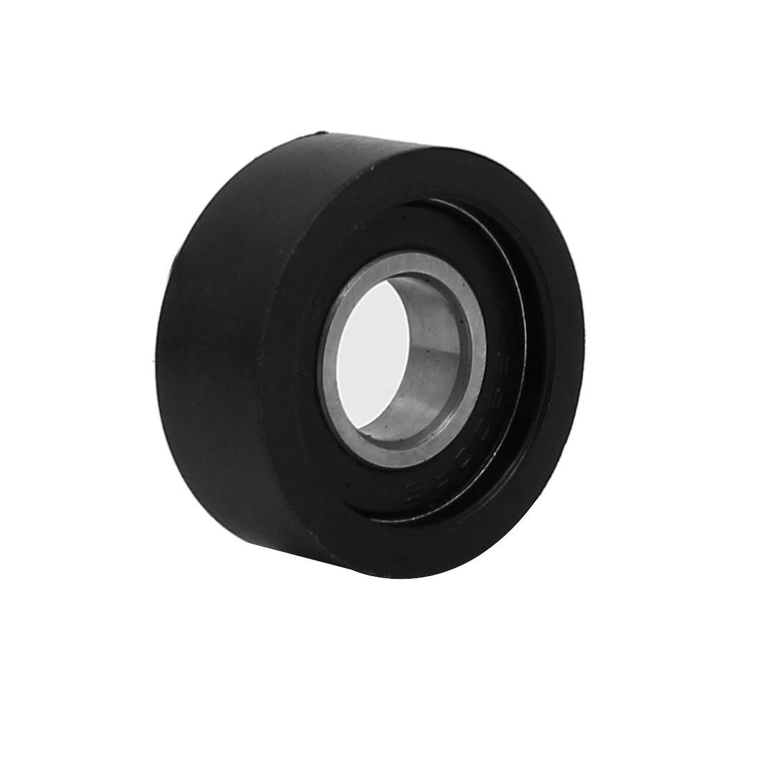 10mm x26mm x 10mm POM Roller Ball Bearing Pulley Sliding Converyor Wheel