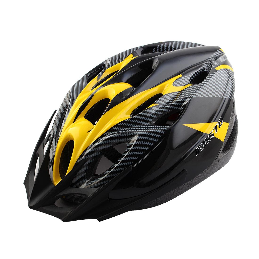 Unisex 18 Holes LED Light Removable Visor Outdoor Sports Cap Portable Hat Adjustable Safety Bicycle Bike Helmet