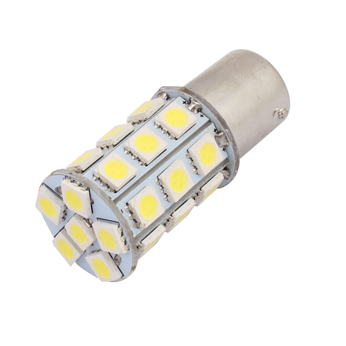 DC 12V 1157 White 27LEDs Lights Bulbs for Light Lamps Replacement