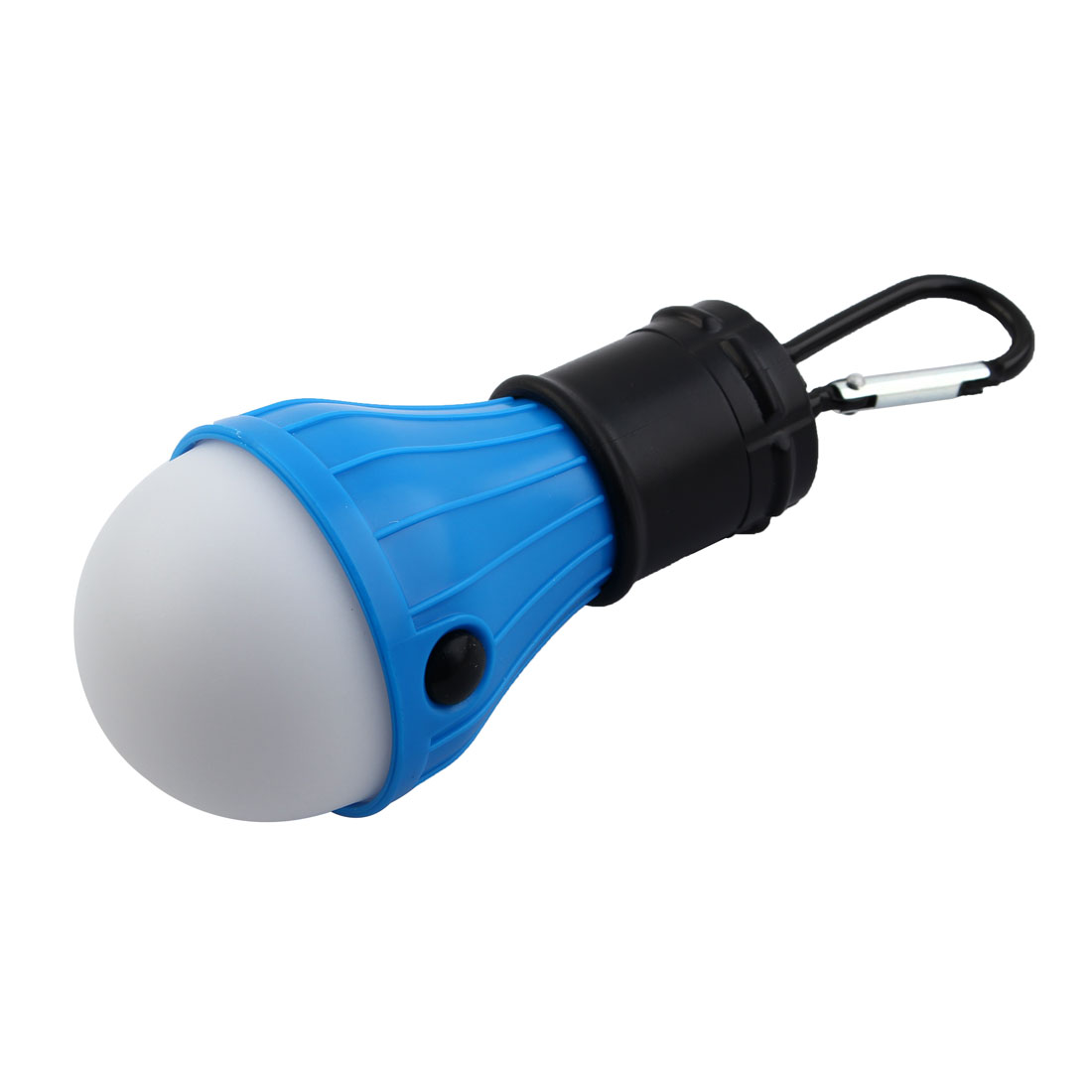Outdoor Travel 3 Model Portable Tent Light Camping Hanging LED Lamp Blue