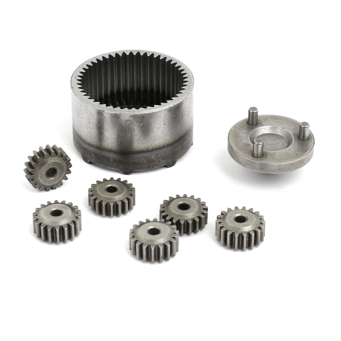 Metal Electric Drill Parts Gear Set for