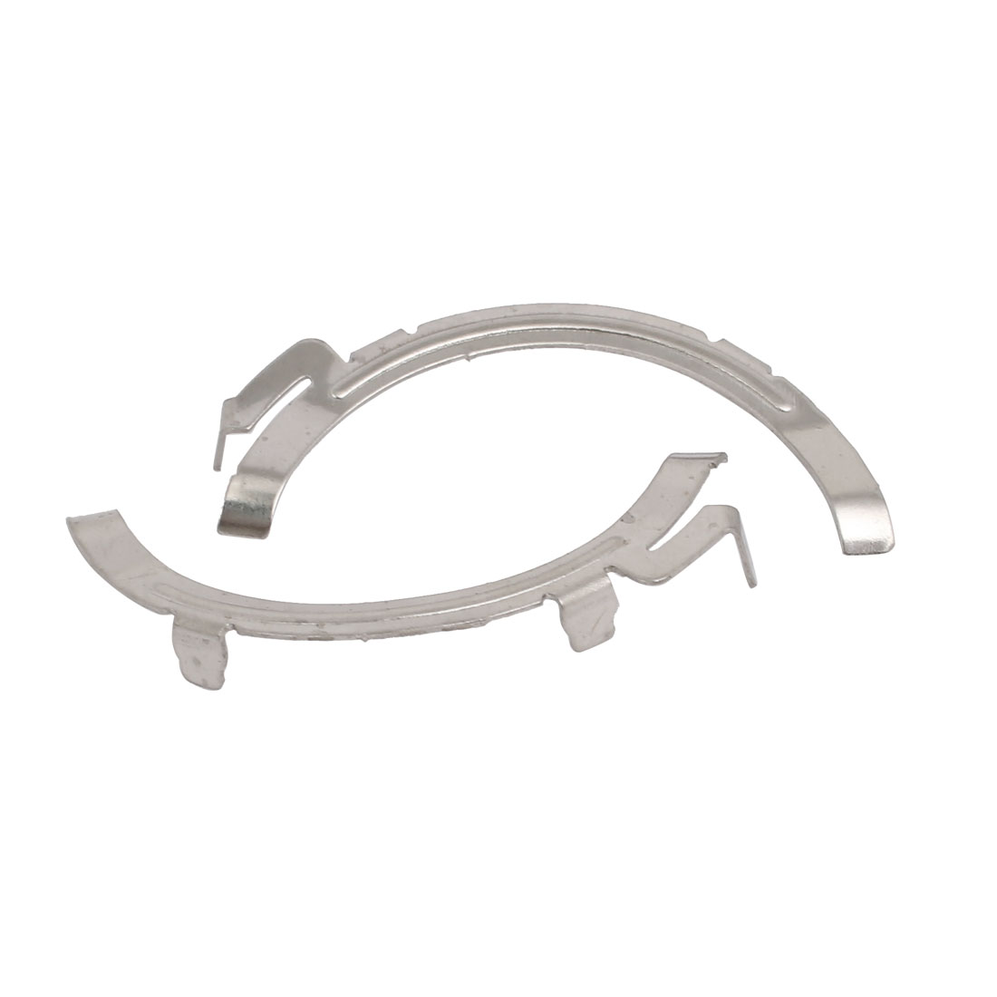 Power Tool Fitting Support Gasket Silver Tone for Bosch GBH2-22D/DE Hammer Drill