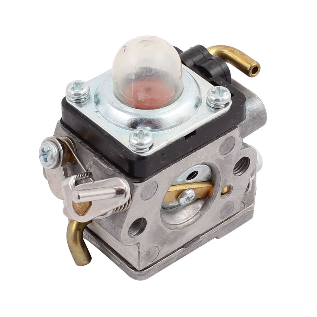 New Carburetor for Chainsaw Parts Lawn Mower 122HD45 122HD60