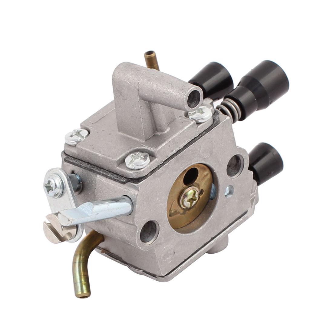 New Carburetor for ZAMA Chainsaw Parts Lawn Mower FS120 Petrol/Gas
