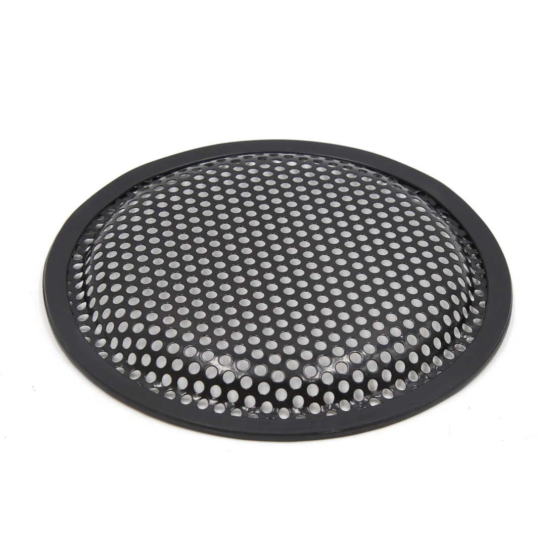 """6.5"""" Car Stereo Metal Mesh Speaker Subwoofer Grill Cover Guard Protector"""