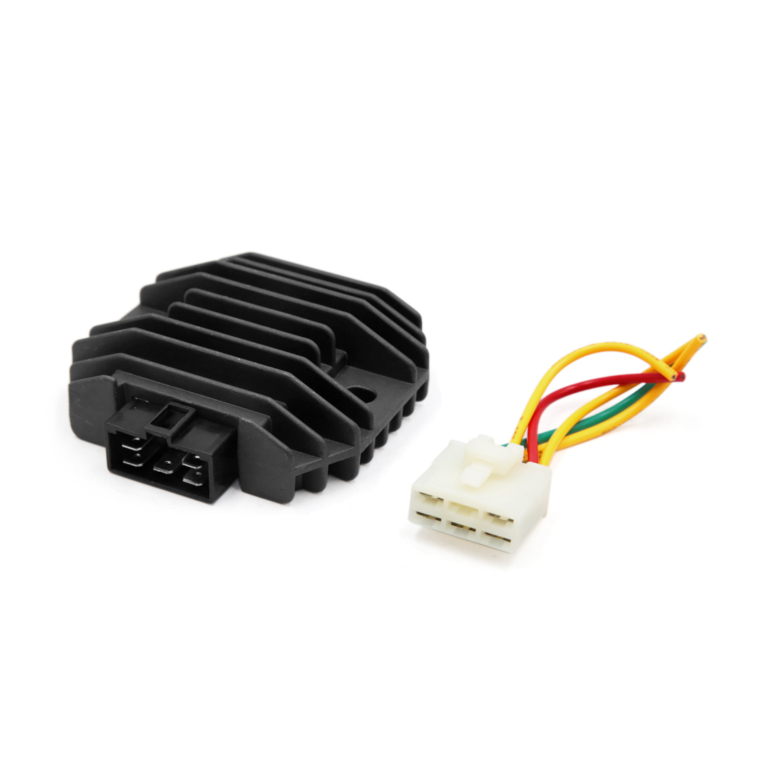 Voltage Regulator Rectifier for Yamaha YZF R6 1997-2002 YZF600 1996-2005