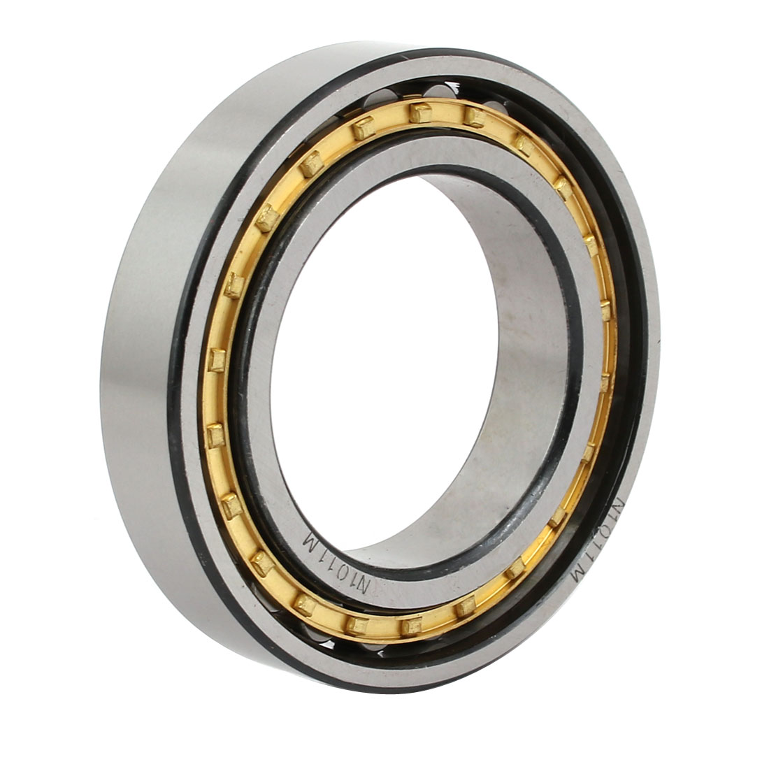 N1011M 90mmx55mmx18mm Single Row Cylindrical Roller Bearing