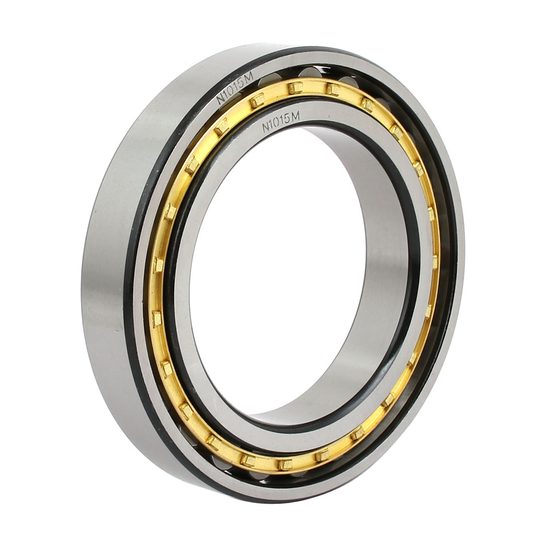 N1015M 115mmx75mmx20mm Single Row Cylindrical Roller Bearing