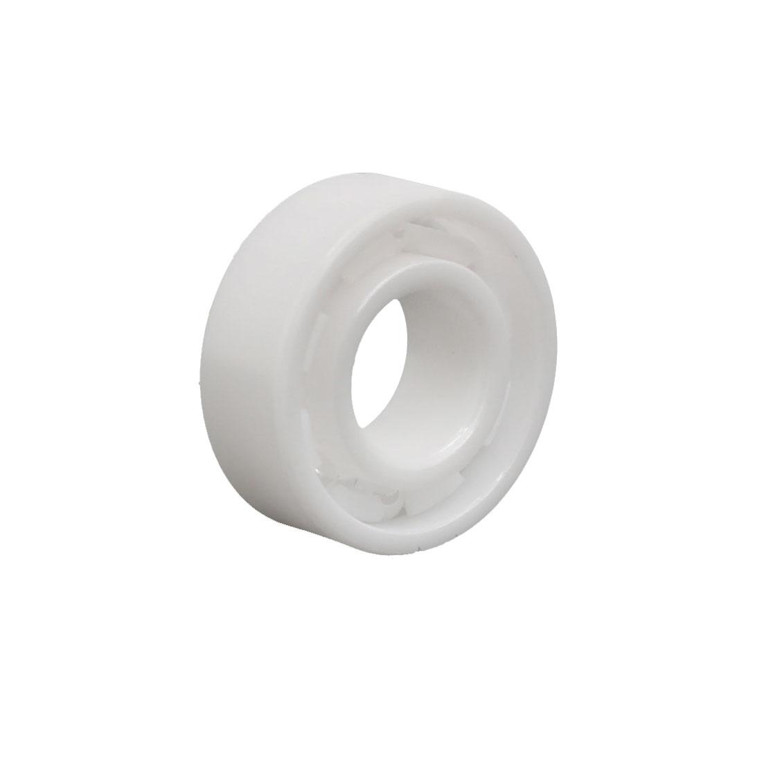 5mmx11mmx4mm Full Ceramic Zirconia Oxide Ball Bearing 685