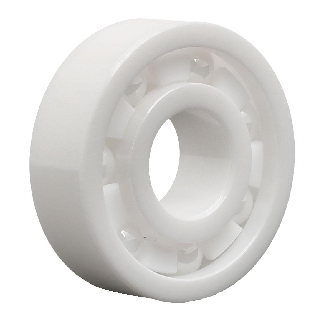 17mmx35mmx10mm Full Ceramic Zirconia Oxide Ball Bearing 6003