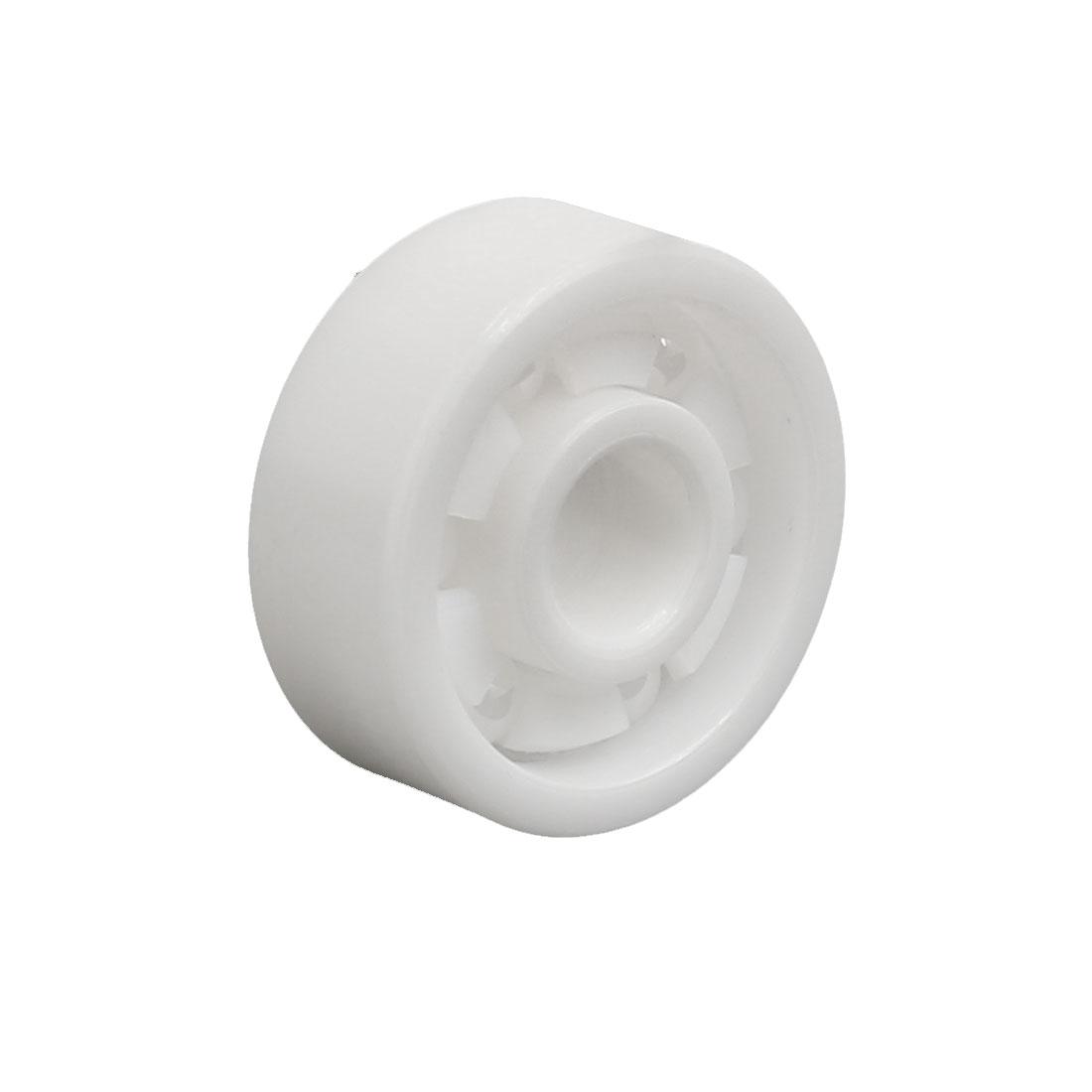 4mmx13mmx5mm Full Ceramic Zirconia Oxide Ball Bearing 624
