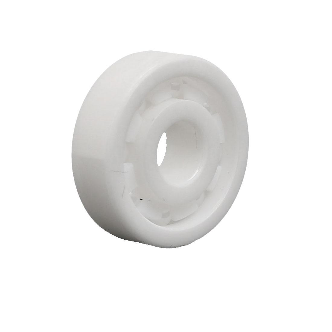5mmx16mmx5mm Full Ceramic Zirconia Oxide Ball Bearing 625