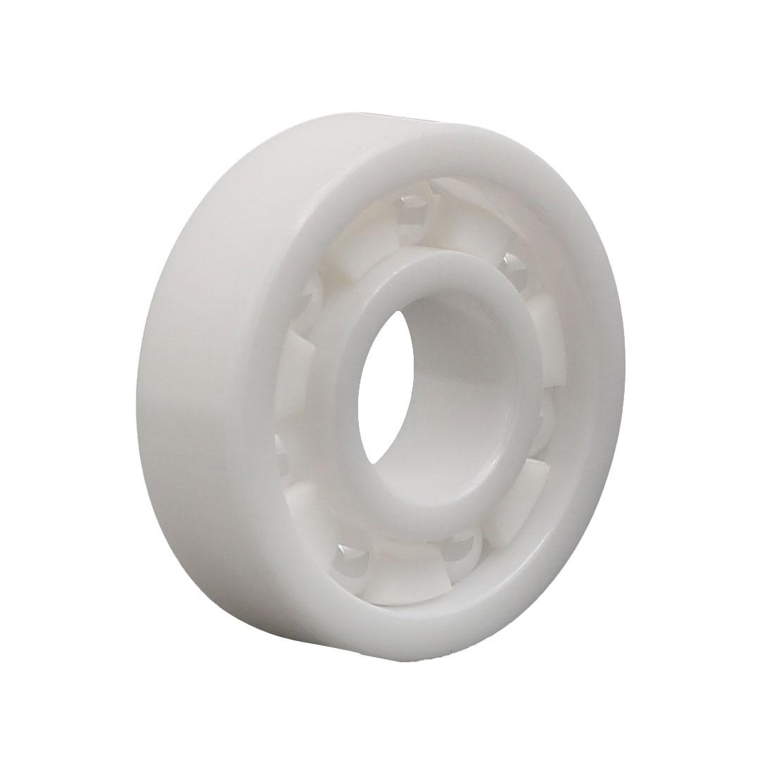 9mmx24mmx7mm Full Ceramic Zirconia Oxide Ball Bearing 609